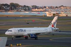 A320 N586JB Jet Blue NY-special