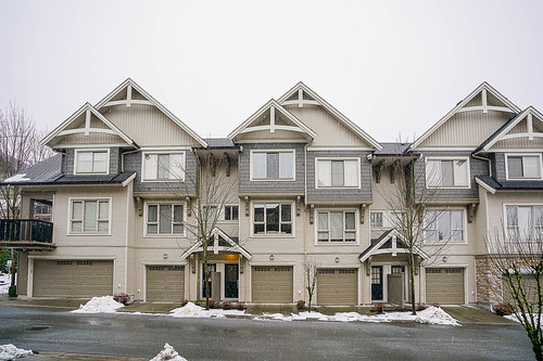 Storyboard of Unit 31 - 1362 Purcell Drive, Coquitlam