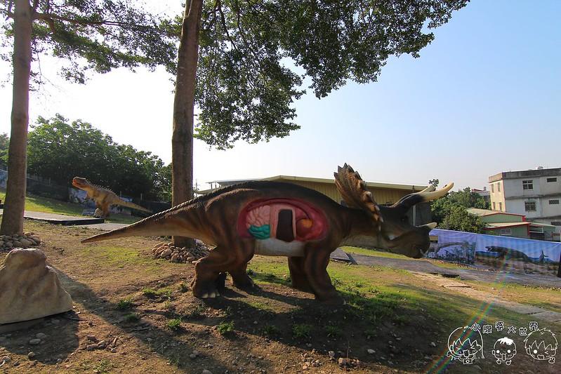 百果山親子探索樂園 180