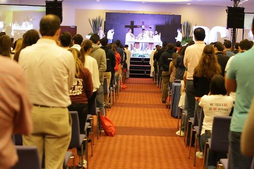 Encuentro Jóvenes Regnum Christi