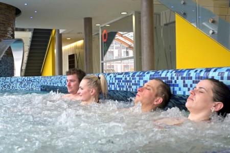 Resort Valachy: wellness, odpočinek a výborné jídlo aneb jak si užít Beskydy, když vám počasí nepřeje