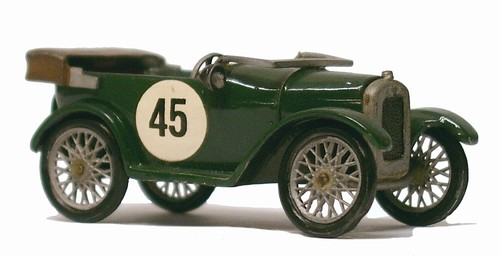 03 DG Austin Seven