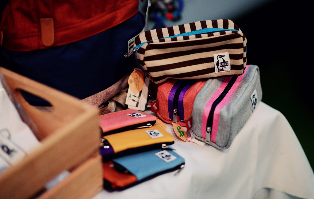 Orchard Central's Car Boot Carnival Sale | acetually
