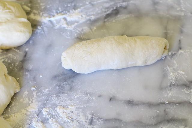 hoagie rolls