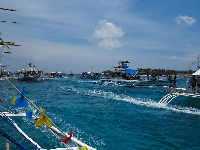 Båtparade