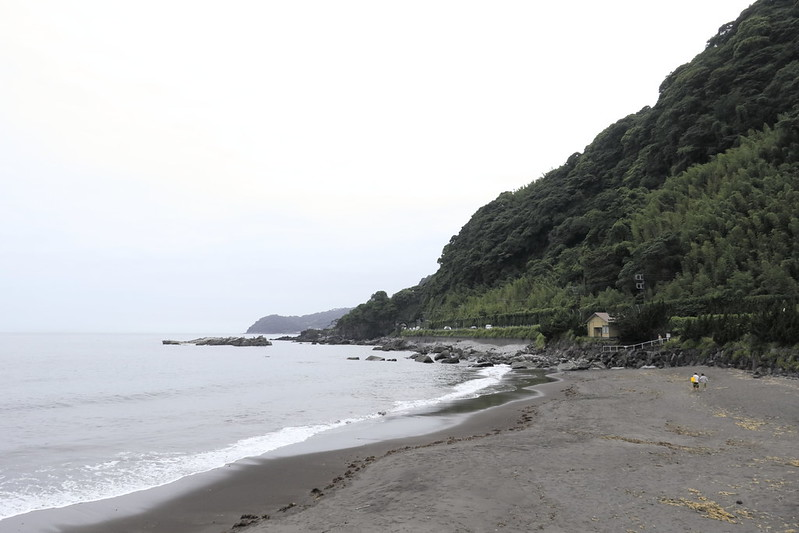 Trip to IZU with G3X