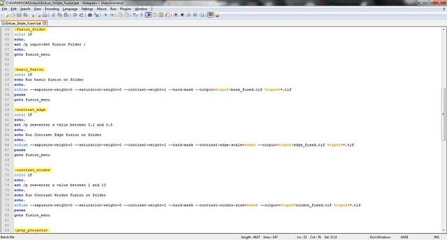 Script-ESF-command-line-part1