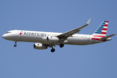 American Airlines Airbus A321-231