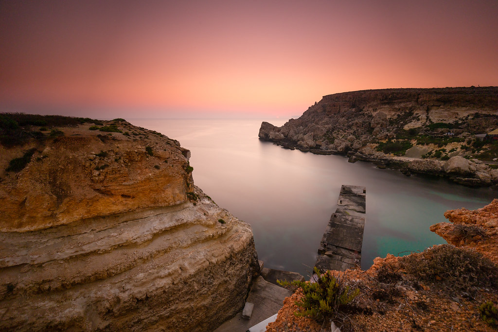 Enjoy The Charming Fusion Of History And Nature At Malta