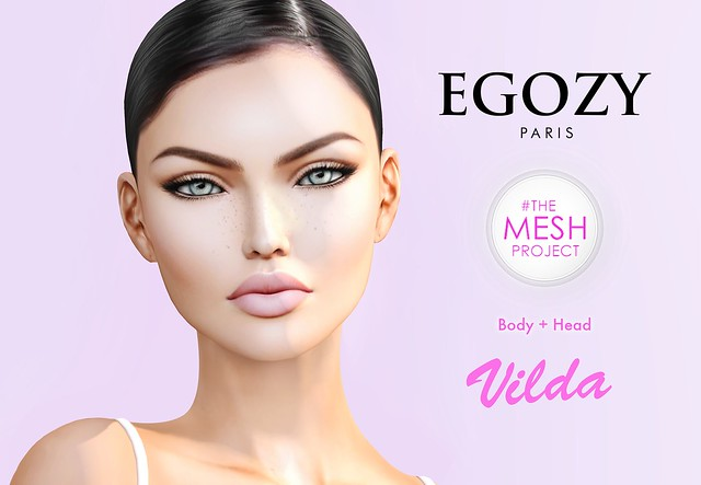 EGOZY I Vilda for TMP (Available)