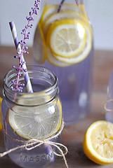 Lavender Lemonade Spa Specials