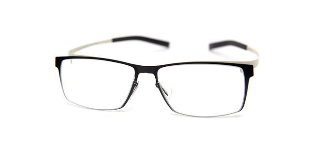 為眼睛量身打造!瑞光生眼適能光學 Besp⊕ke 前導波鏡片 + TENXION 鈦金屬鏡框 @3C 達人廖阿輝