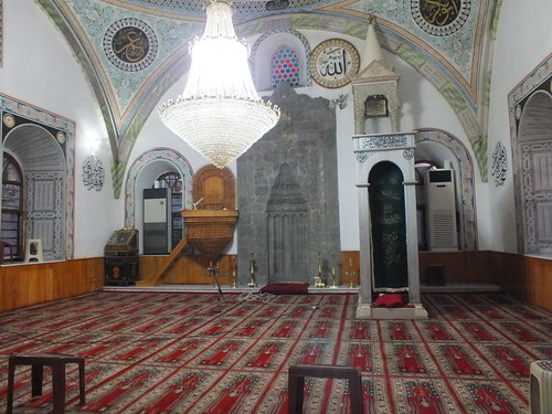 İskenderpaşa Camii
