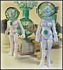 White Star - Oouter Space Men ...