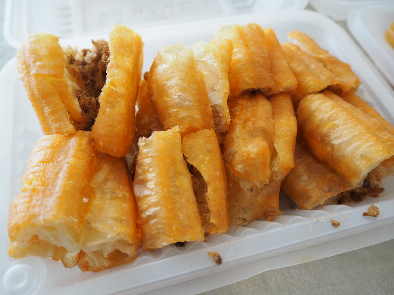special long cruller king penang  (10)