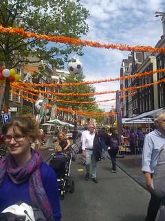 Vie di Amsterdam