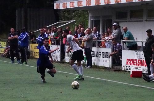 Pre-Season: VfL Alfter v SSV Bornheim