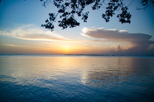 Key Largo Sunset-14