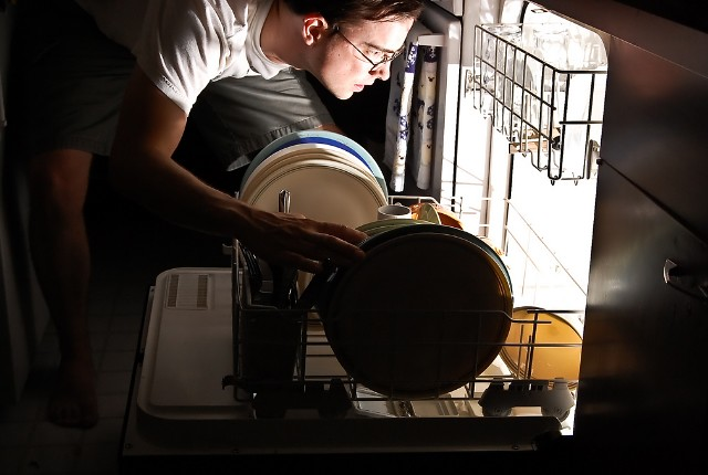 qual è il miglior detersivo per lavastoviglie
