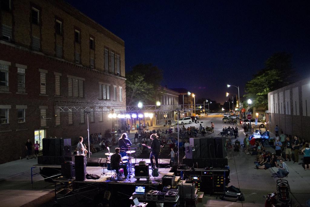 Brad Hoshaw   North Platte   Good Living Tour