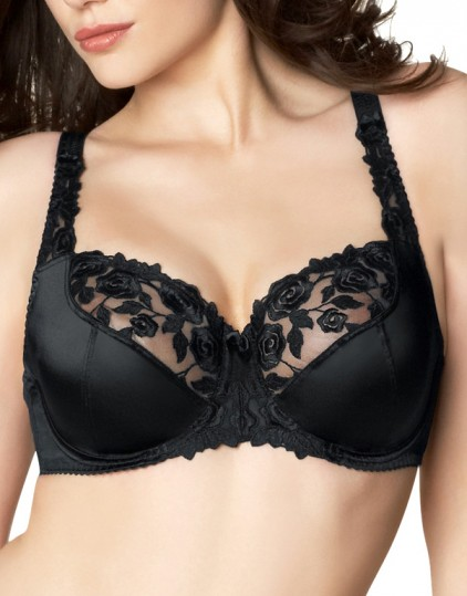 When finding the right Bra for you...