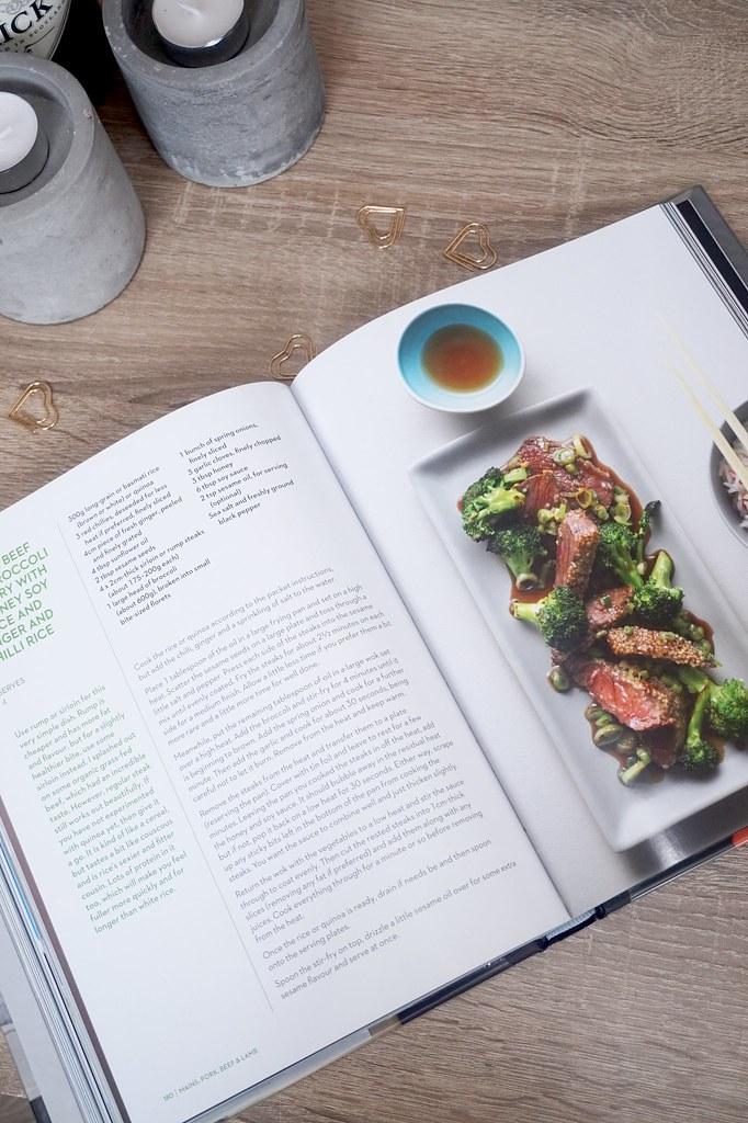 lorraine pascale stir fried beef asian katelouiseblog