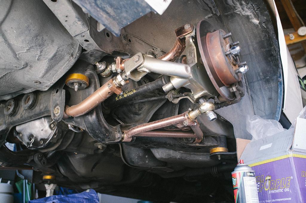 wavyzenki s14 build, the street machine 19954822935_517322a713_b