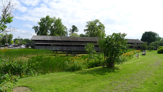 Shelburne Museum - July 2015