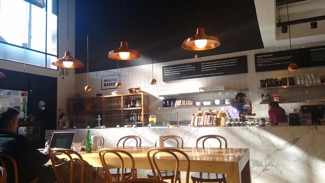 Buenos Aires, Argentina: Ninina Bakery