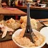 At my favorite lunch spot in #Paris! #restaurant @treizebakeryparis