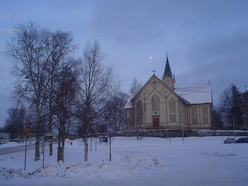 Noormarkku, Finlandia