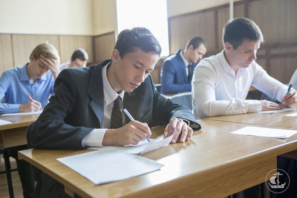 10 августа 2015, Вступительные экзамены на бакалавриат. День 2 / 10 August 2015, Entrance examination for undergraduate course. Day 2
