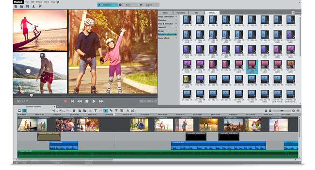 free photo story software