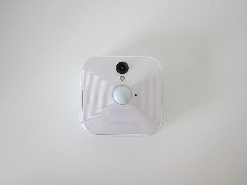 Blink Camera - Front