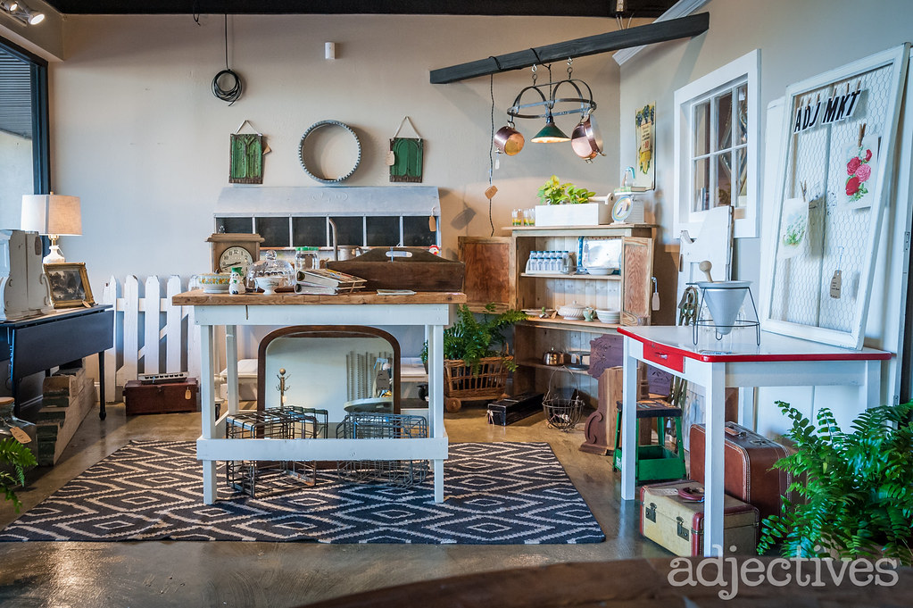 Adjectives Featured Finds in Altamonte by The Collection Agency