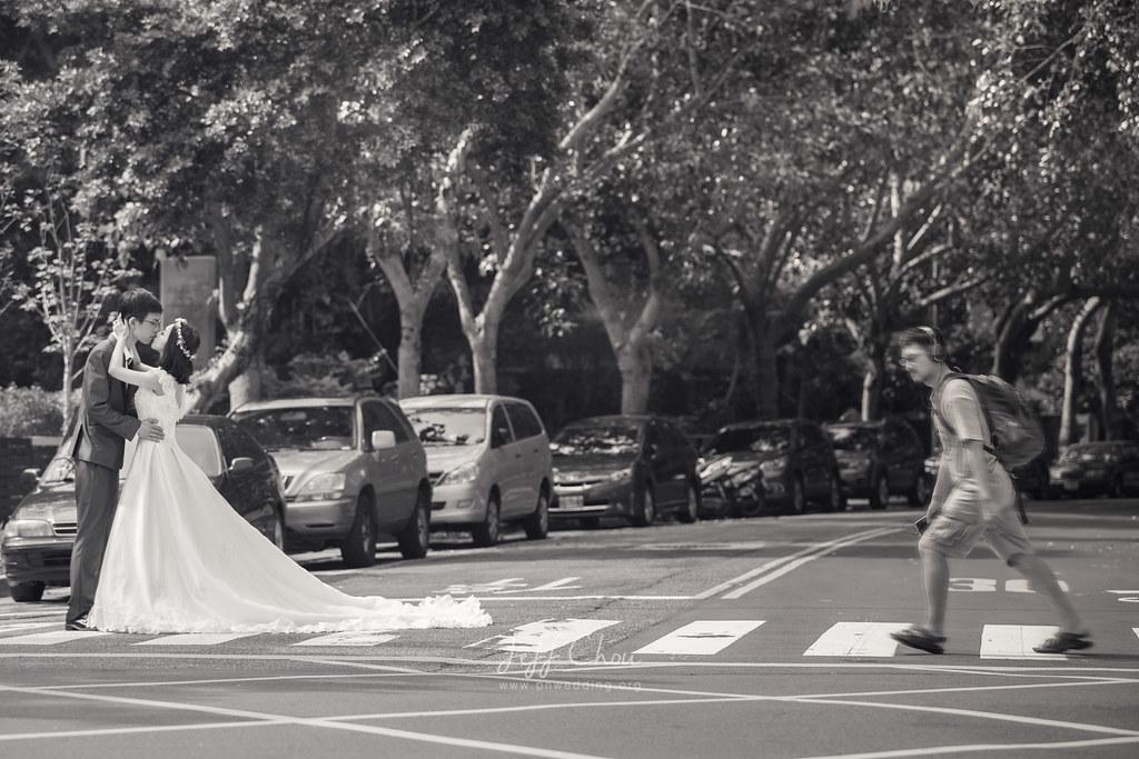 富錦街 咖啡 婚紗
