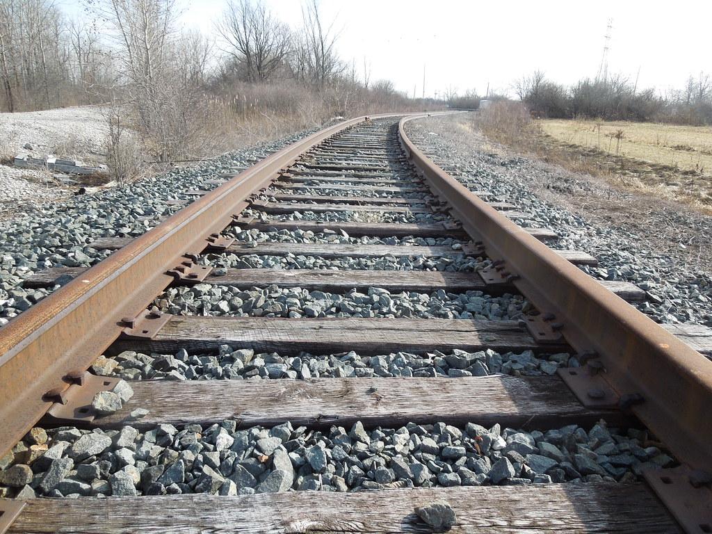 The Rail Less Traveled