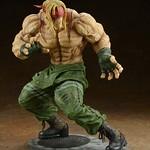 You can't escape! embrace Fighters Legendary 系列【艾利克斯】STREET FIGHTER III 3rd STRIKE Fighters Legendary アレックス