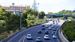 Auckland traffic tax