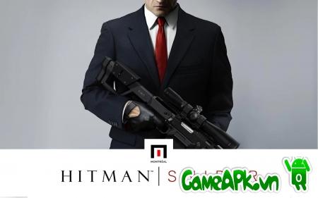 Hitman: Sniper v1.2.43823 hack full tiền cho Android