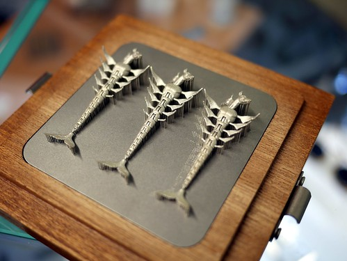 Digital Jewellery Day - Glasgow Kelvin College - June 2015 - 6