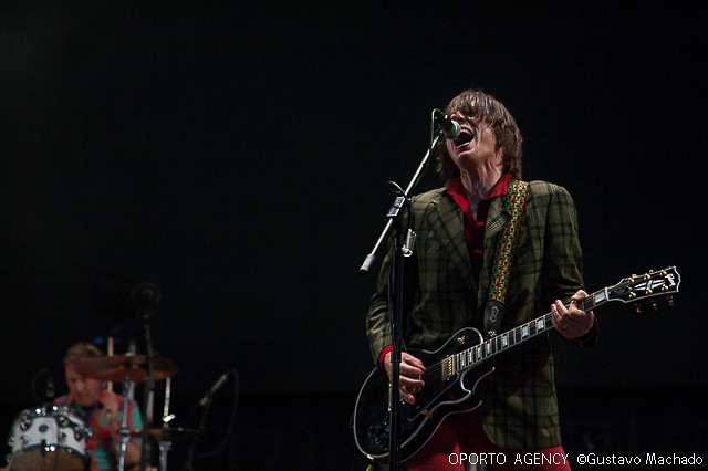 The Replacements - NOS Primavera Sound '15