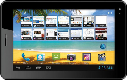Top 4  Affordable Tablets With SIM Calling Facility