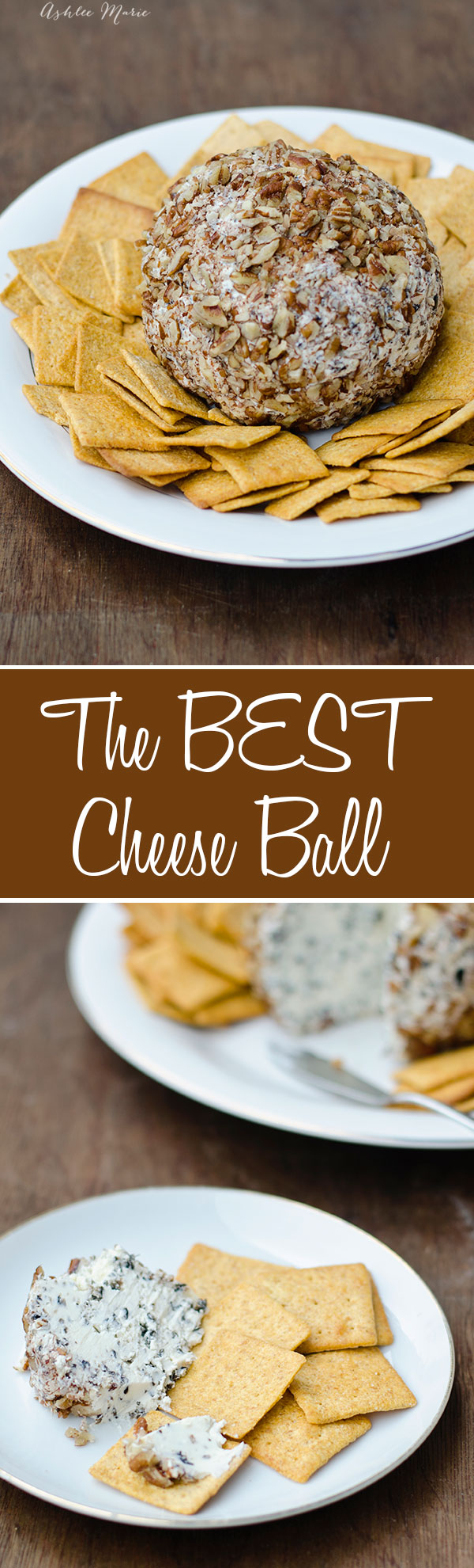 a family tradition, cheese ball, this classic dish is easy to make and has a great flavor the secret is the roka blue spread and the chopped olives