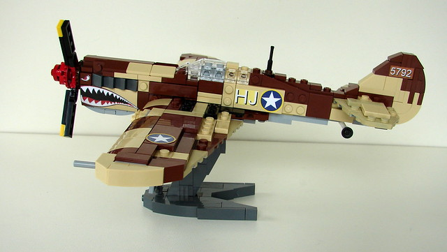 P-40 Warhawk (10)