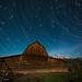 Moulton Barn Trails by Sergio Garcia Rill