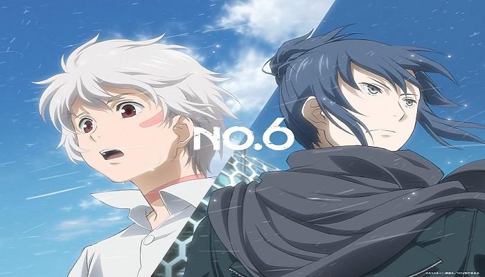 NewPOP Confirma N°6 e mais um Mangá para Julho! Lançamento no Anime Friends!