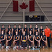 2010-2011 TRU Men's Volleyball
