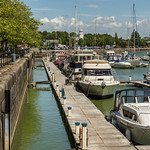 Preston Docks & Marina