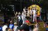 Float at SF Pride